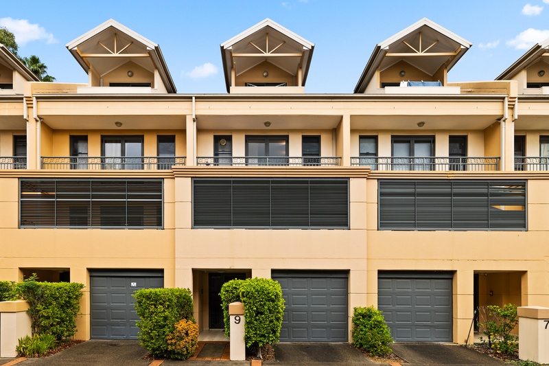 9 Sawyer Crescent, Lane Cove North NSW 2066