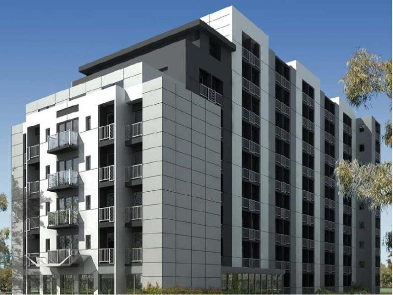 Photo - Apt 804, 304 Waymouth Street, Adelaide SA 5000  - Image 1